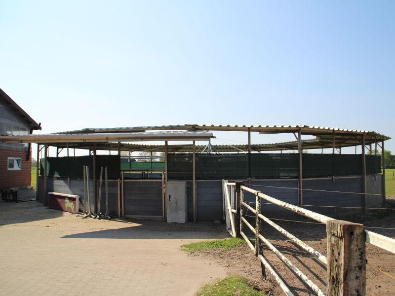 Pferdeführanlage Hof Schütte